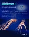 The Arthrex® Compression FT